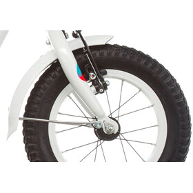 s'cool niXe 12 steel white/blue/red
